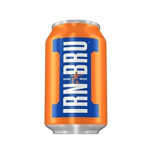 Barr Irn Bru drink 330ml