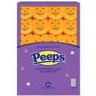 Peeps Marshmallow Pumpkins 24 stuks