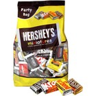 Hersheys Miniatures Party bag 1,13 kilo