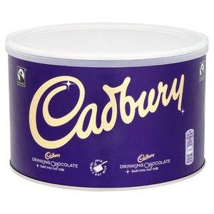 Cadbury Drinking Chocolate Cacao XXL 1000 gram