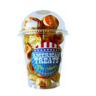 Snoepbeker Reeses mini Peanut Butter Cups 300 gram