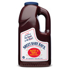 Sweet Baby Rays Sweet n Spicy Barbecue Sauce XXL 1 GALLON
