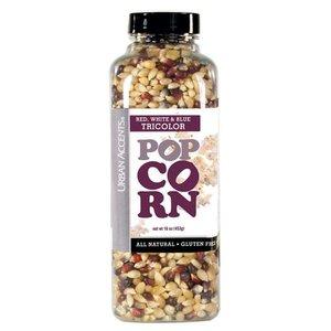 Premium Tricolor Popcorn 454g
