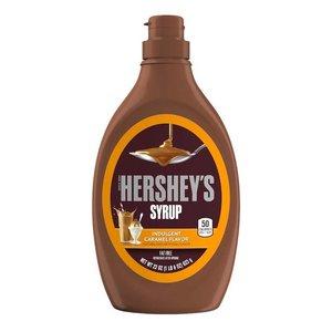 Hersheys Syrup Caramel 623 gram
