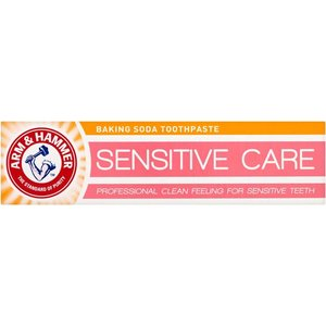 Arm & Hammer Sensitive Care Baking Soda Toothpaste