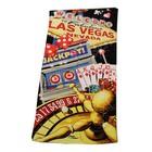 Strandlaken Las Vegas