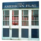 Boek The American Flag