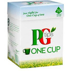 PG tips One Cup 70 Pyramid Tea Bags