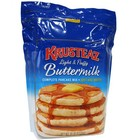Krusteaz Complete Buttermilk Pancake mix Jumbopack 4,53 kilo