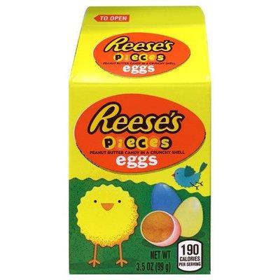 Reeses Pieces Eggs Milk Carton 99 gram