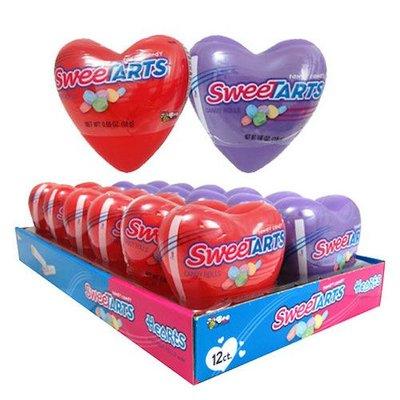 Wonka SweeTarts Hearts (2 stuks)