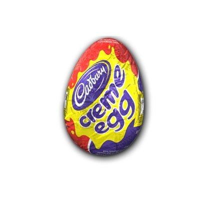 Cadbury Creme Egg 40 gram