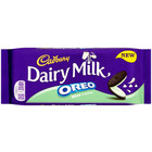 Cadbury Oreo Mint 120 gram