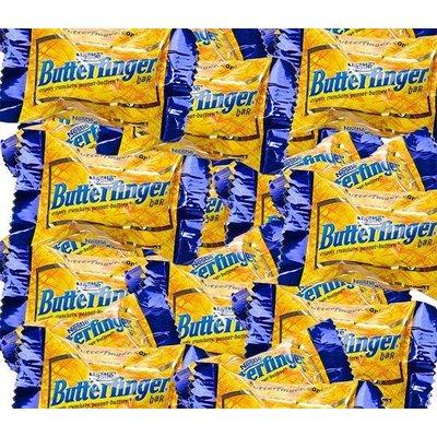 Nestle Butterfinger Minis 1 Kilo Bulk