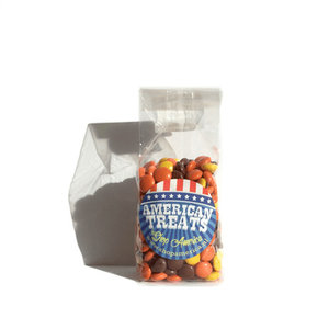 Luxe zak Reeses Pieces 250 gram
