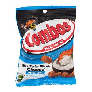 Combos Buffalo Blue Cheese Pretzel 179 gram