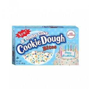 Cookie Dough Bites Birthday Cake Bites 88 gram