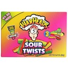 WarHeads Sour Twists Theatre Box