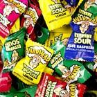 WarHeads Extreme Sour Hard Candy 500 gram Bulk