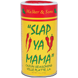 Slap Ya Mama Cajun Seasoning Original XL 454 gram