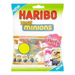 Haribo Minions Tangy 160 gram