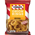 TGI Fridays Onion Rings Original 78 gram