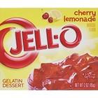 KORTERE THT: Jell-O Cherry Lemonade