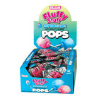 Charms Fluffy Stuff Cotton Candy Lollies BULK 48 stuks