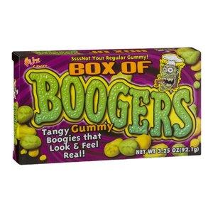 Box of Boogers 92 gram