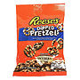 Reeses Peanut Butter Dipped Pretzels 120 gram