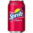 Sprite Cherry USA 355 ml