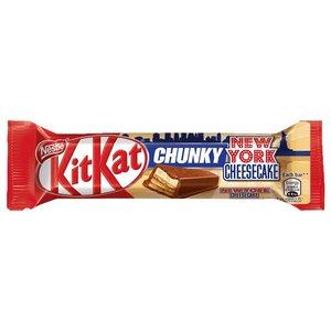 KitKat Chunky Newyork Cheesecake 42 gram