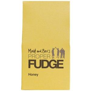Matt and Bens Honey Fudge Box Hilltop Welsh Wildflower 150 gram