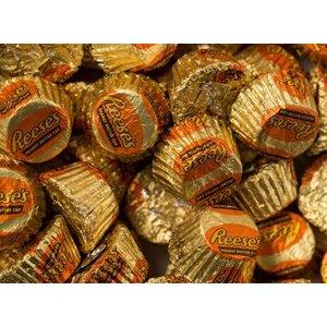 Reeses Mini Peanut Butter Cups Bulk 500 gram