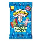 WarHeads Sour Pucker Packs 85 gram