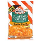 TGI Fridays Jalapeno Poppers Cheddar Cheese 35 gram