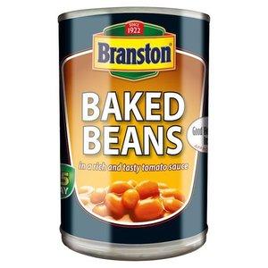 Branston Baked Beans 100 gram