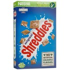 Nestle Shreddies Cereals 700 gram UK
