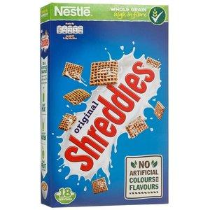 Nestle Shreddies 700 gram