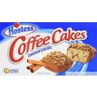 Hostess Coffee Cakes