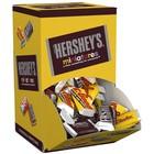 Hersheys Miniatures Doos 120 stuks