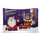 Cadbury Favorites - Christmas