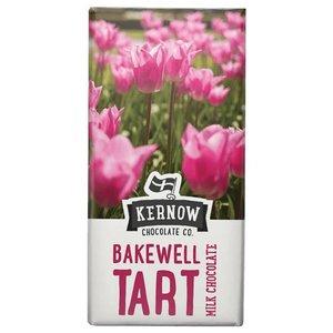 Kernow Bakewell Tart Milk Chocolate Bar 100 gram