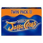 Mcvities Jaffa Cakes Twin Pack 20 stuks 240 gram