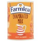 KORTERE THT: Farmlea Evaporated Milk 410g