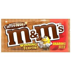 Coffee Nut Choco's Sharing Size 92.7 gram