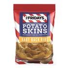 TGI Fridays Baby Back Ribs Potato Skins 127.8 gram