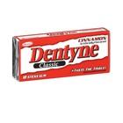 Dentyne Classic Cinnamon Gum 18 pcs USA