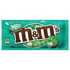 Mint Dark Chocolate Choco's 42,5 gram