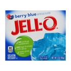 JELL-O Berry Blue